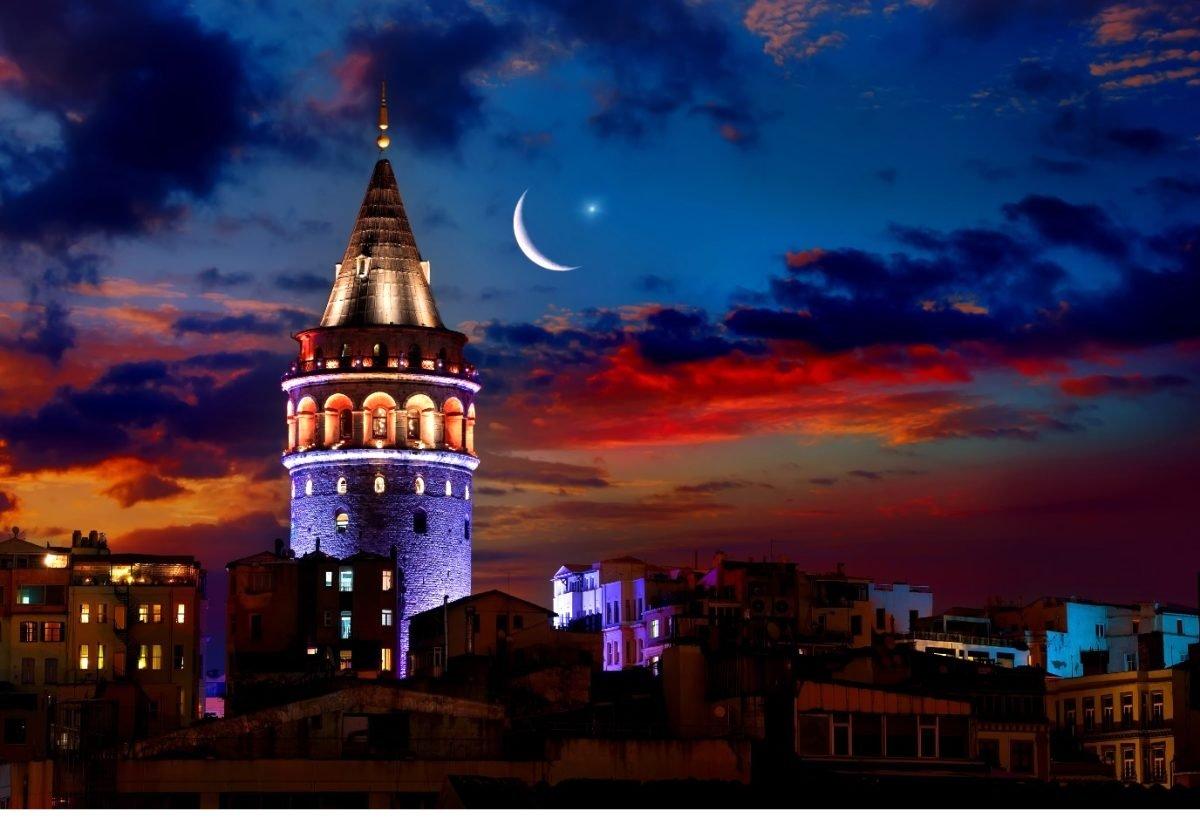 Galata Kulesi açıldı mı? Galata Kulesi ne zaman ziyarete açılacak? Hikayesi nedir? #4