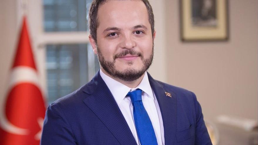 Arda Ermut, Varlık Fonu Genel Müdürü oldu